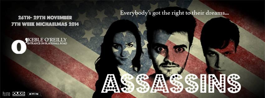 Review: Assassins