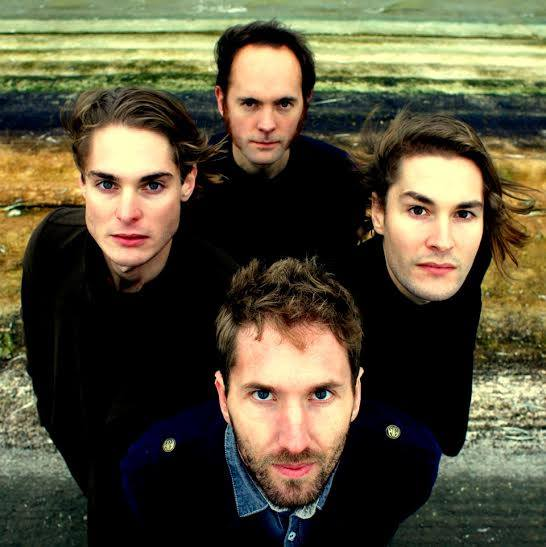 An Interview with Oxford's local Folk heroes Stornoway