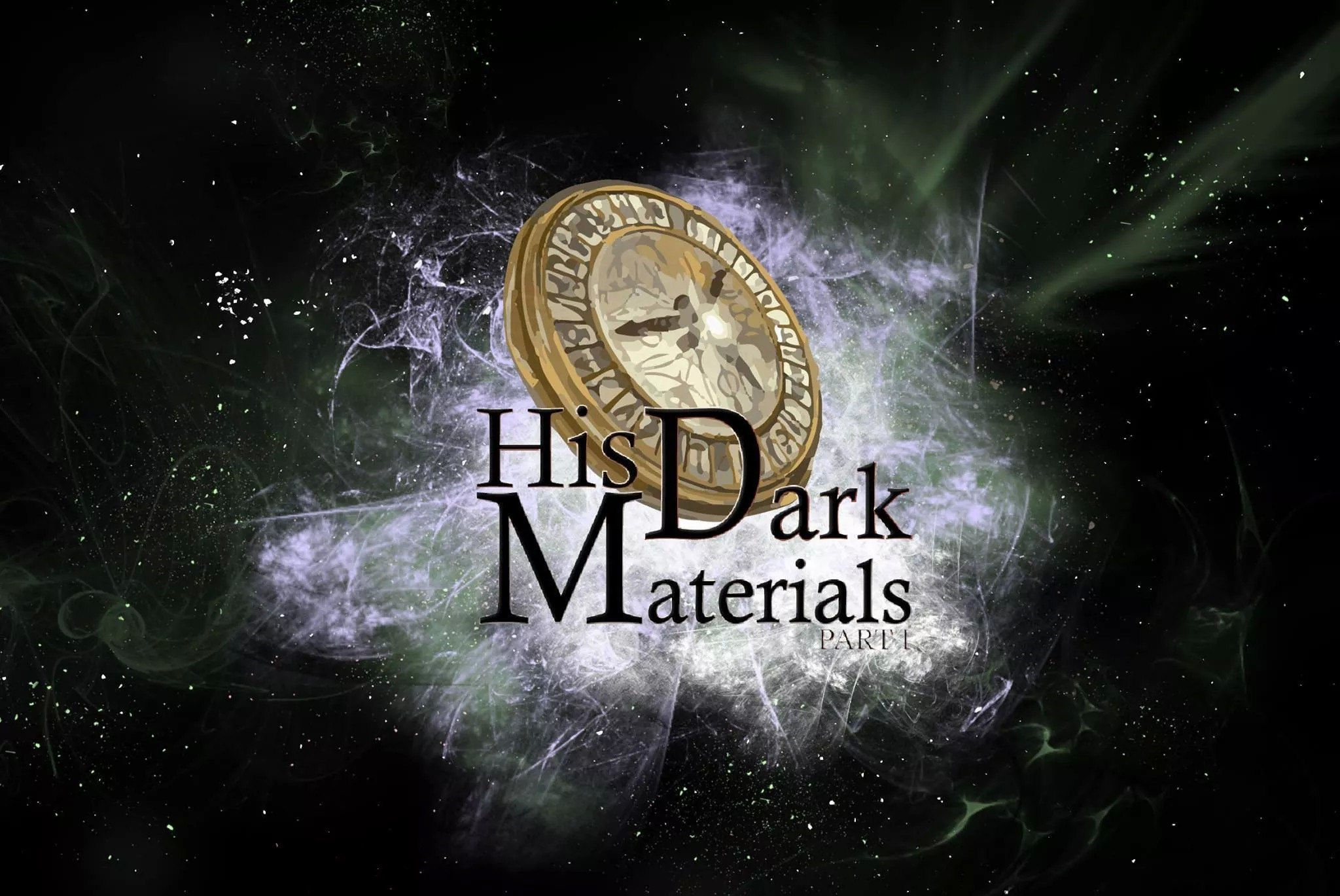 Review: His Dark Materials