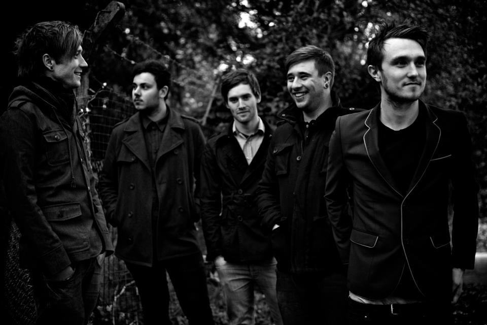 An Interview with Mallory Knox's Sam Douglas