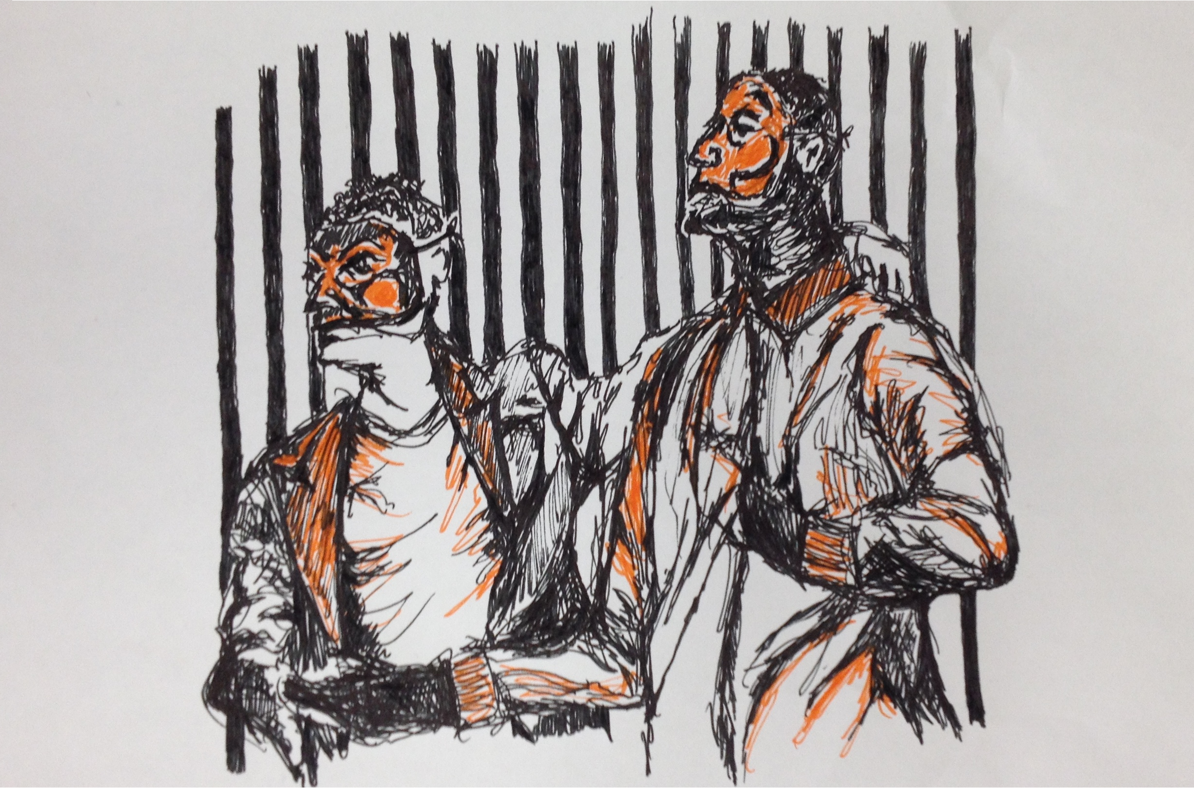 Setting the bar: should we be investing in theatre in prisons?
