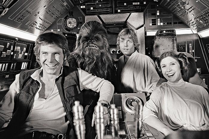 Film Wars: Will the new Star Wars film make an impact?