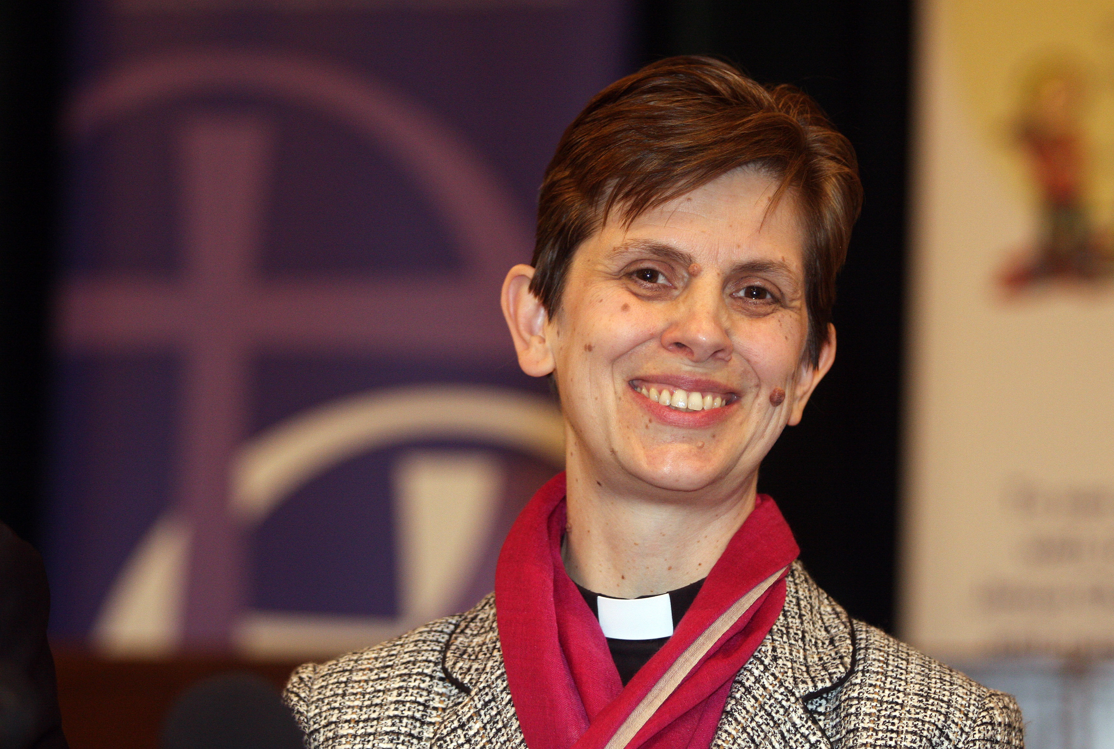 St Peter's alumna to be first female bishop