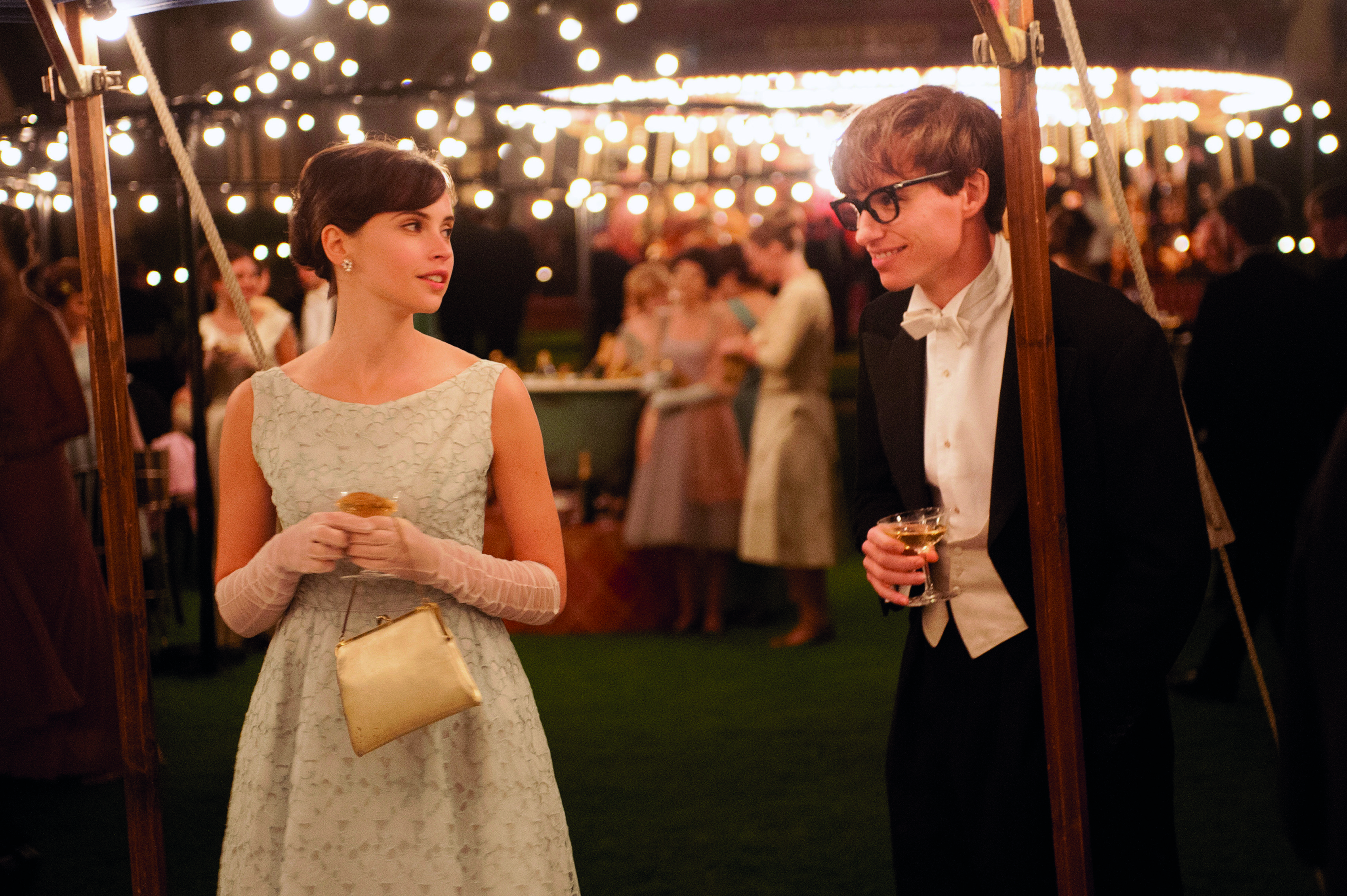 "An interview with James Marsh, director of ""The Theory of Everything"""