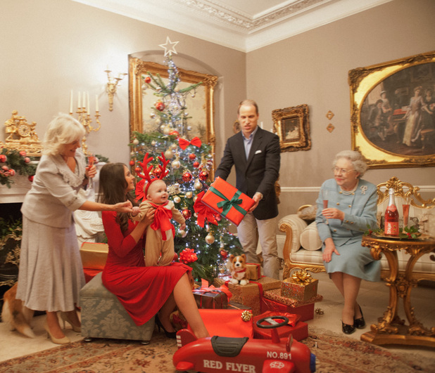 The OxStu's guide to surviving a family Christmas
