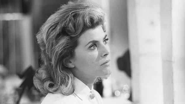 """Remembering Billie Whitelaw, Beckett's """"perfect actress"""""""