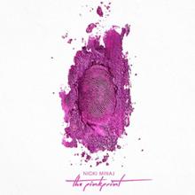 Pink is the new blue in Nicki Minaj's best album yet