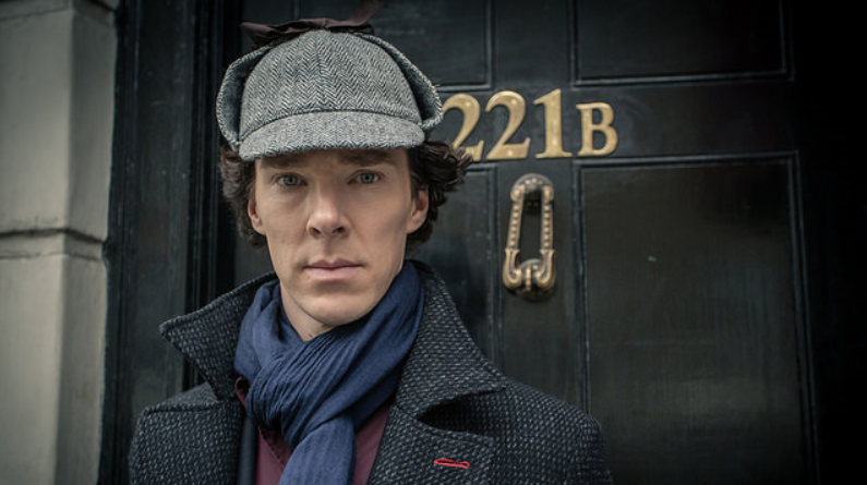 Review: Sherlock, 'The Abominable Bride'