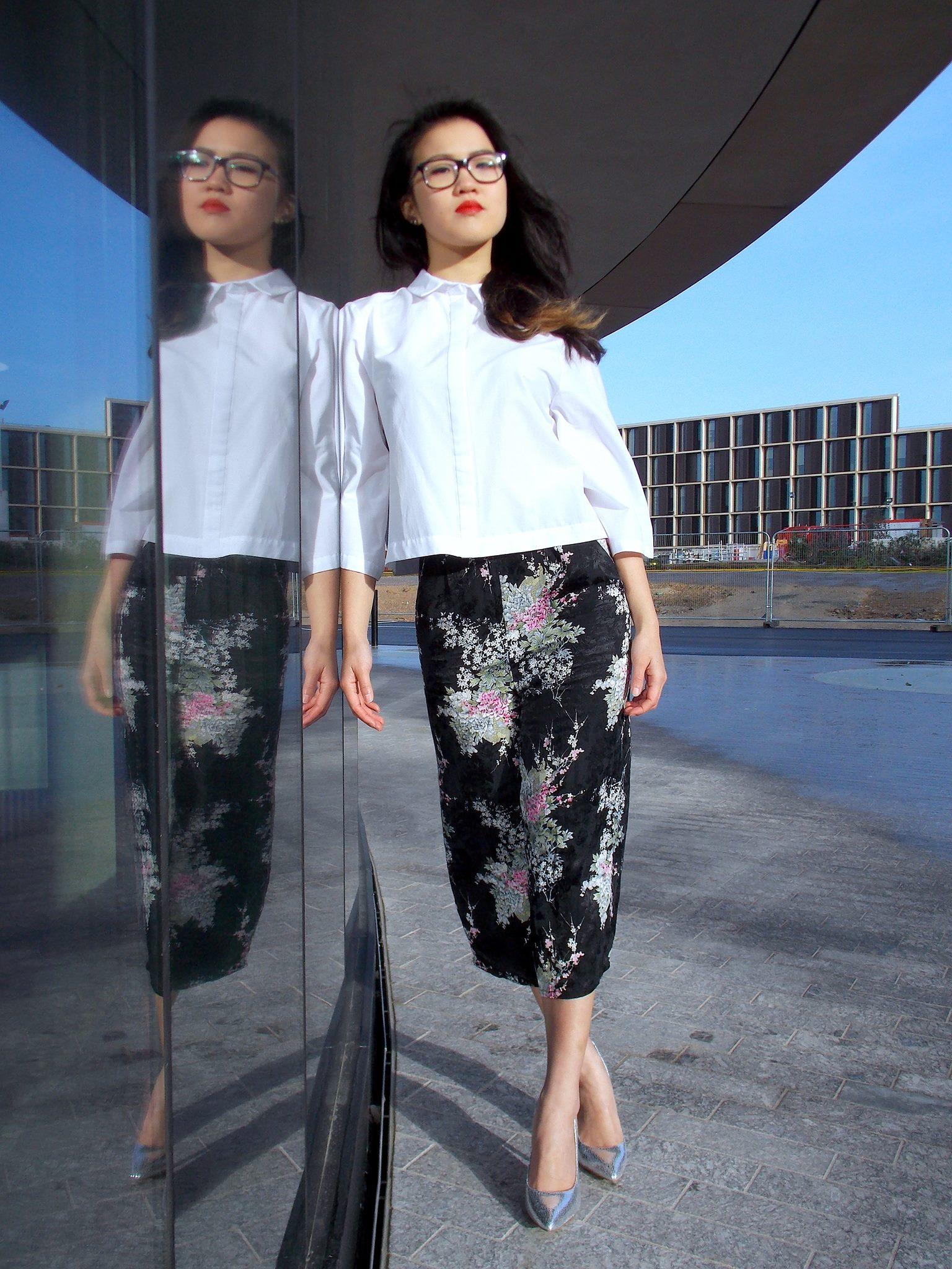 Fashion Shoot: Officewear