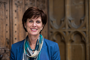 Oxford Vice-Chancellor supports 'in' campaign