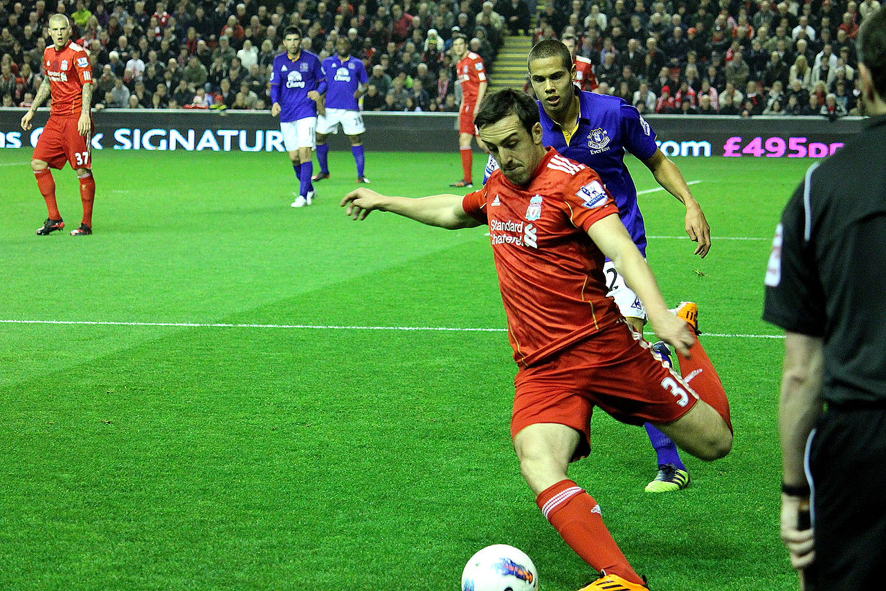 Somerville JCR in move for Liverpool star
