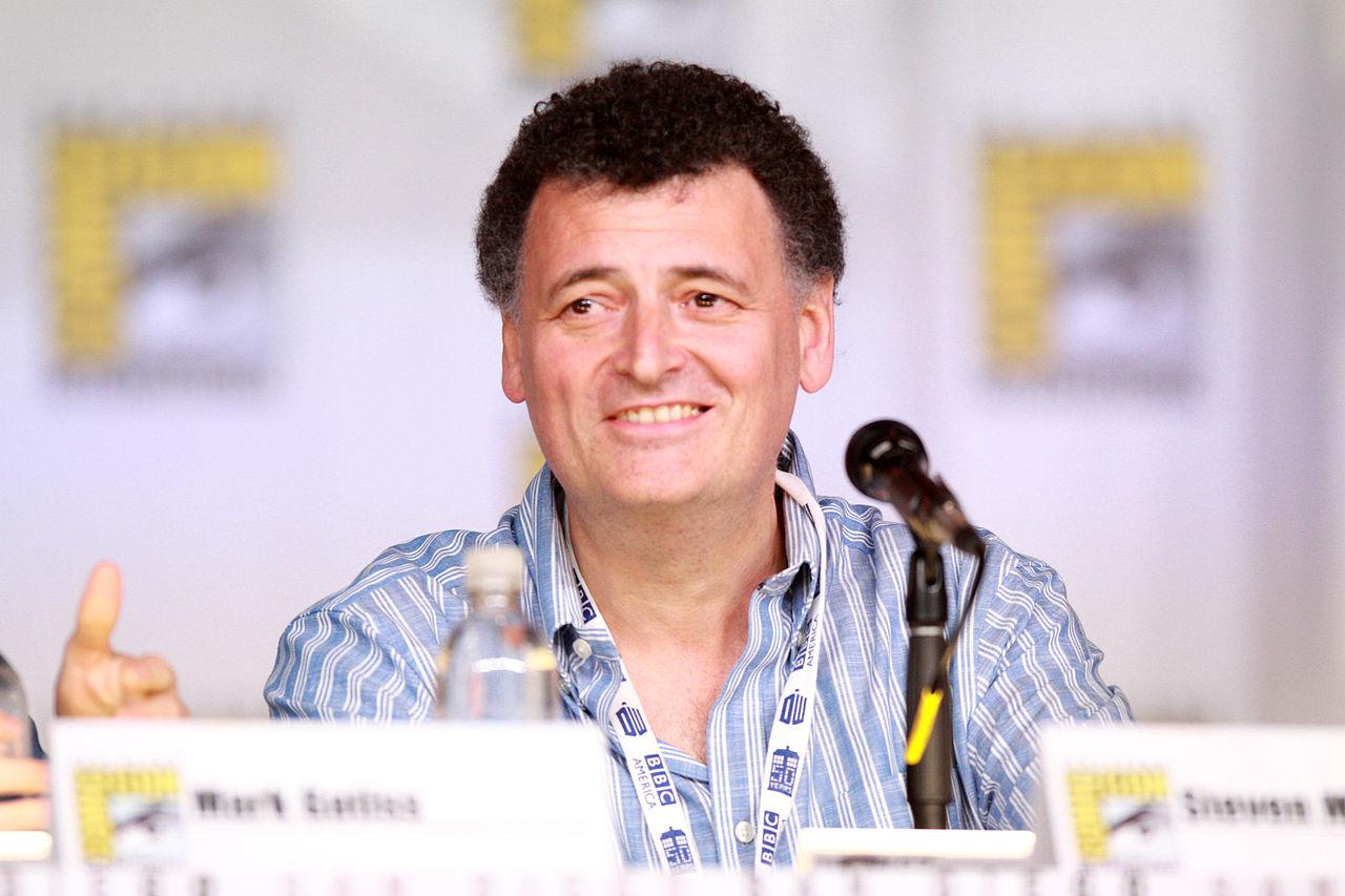 Steven Moffat's Legacy: The PRO Side