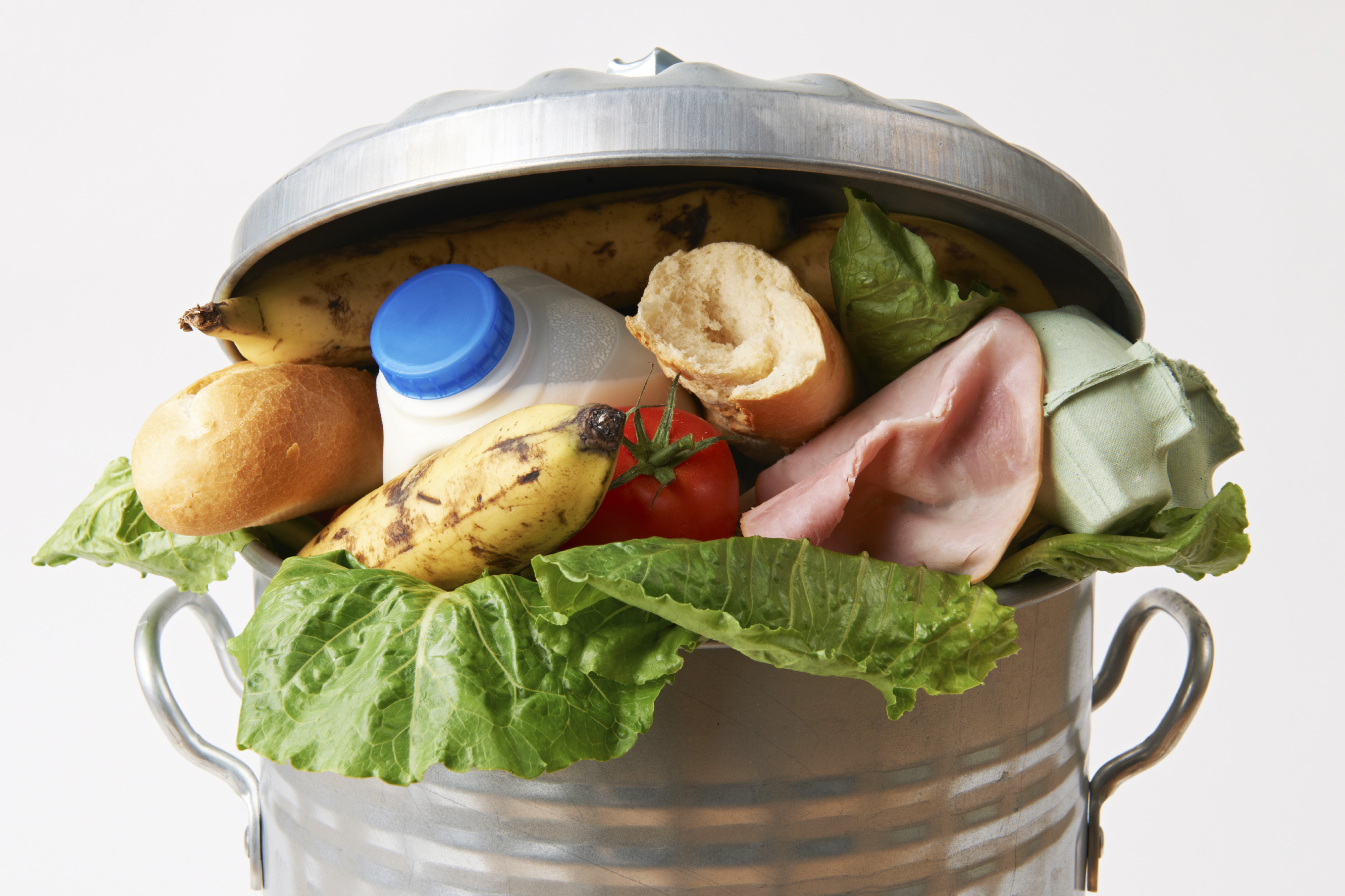 Eating out: why don't we take home leftovers?