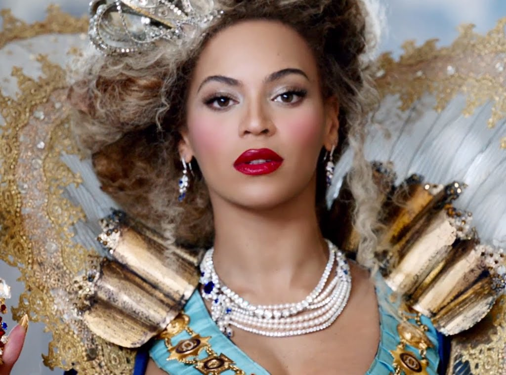 Beyoncé drops black power anthem like no other