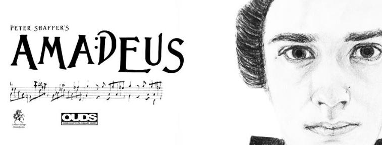 Amadeus – A Preview