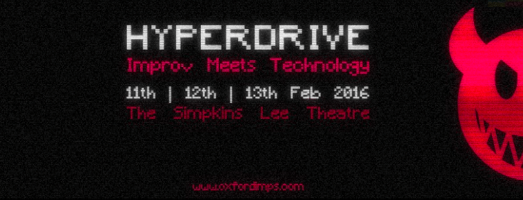 Hyperdrive – A Review