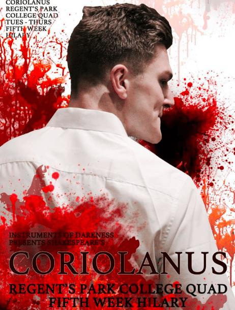 Coriolanus – A Review
