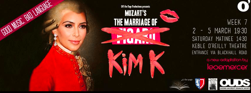 The Marriage of Kim K – A Preview