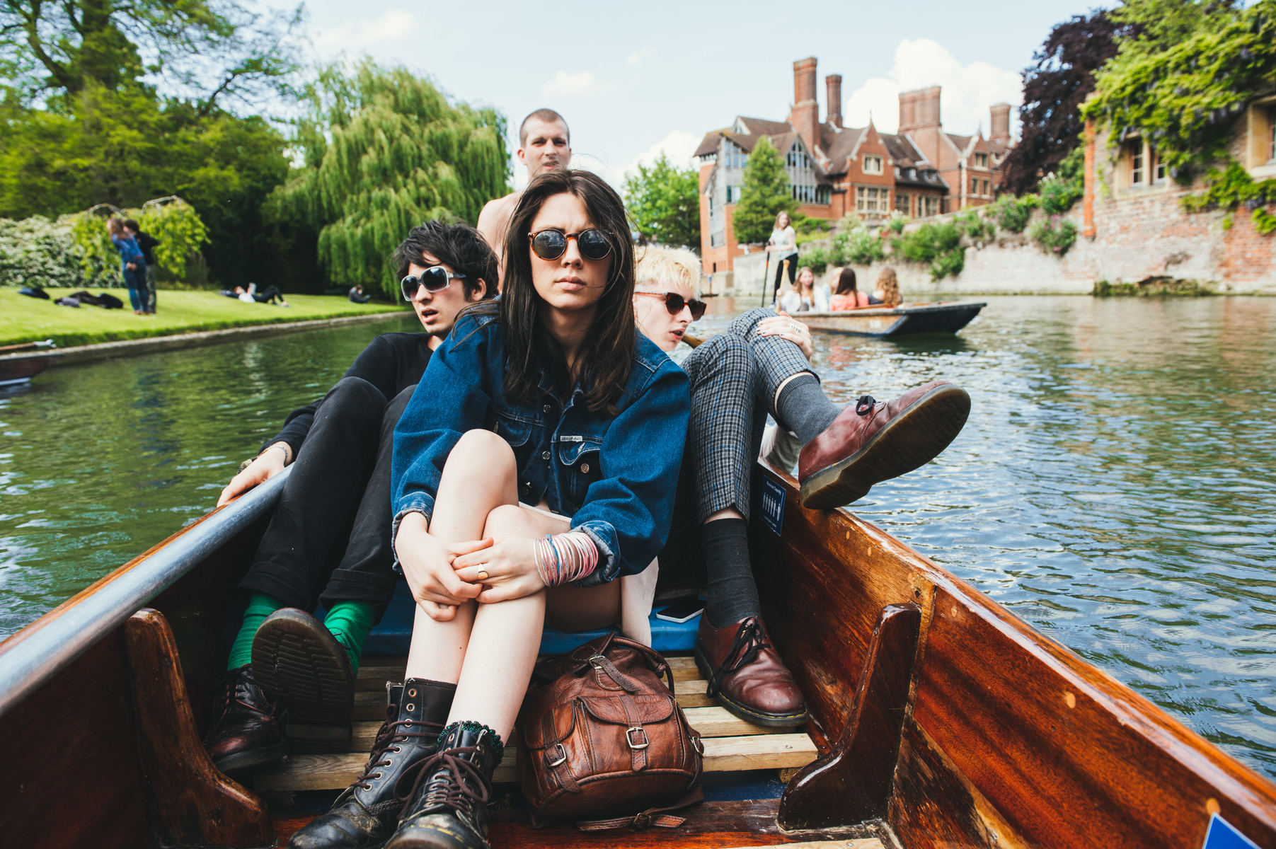 Interview: Wolf Alice