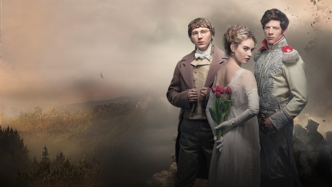Review: War and Peace