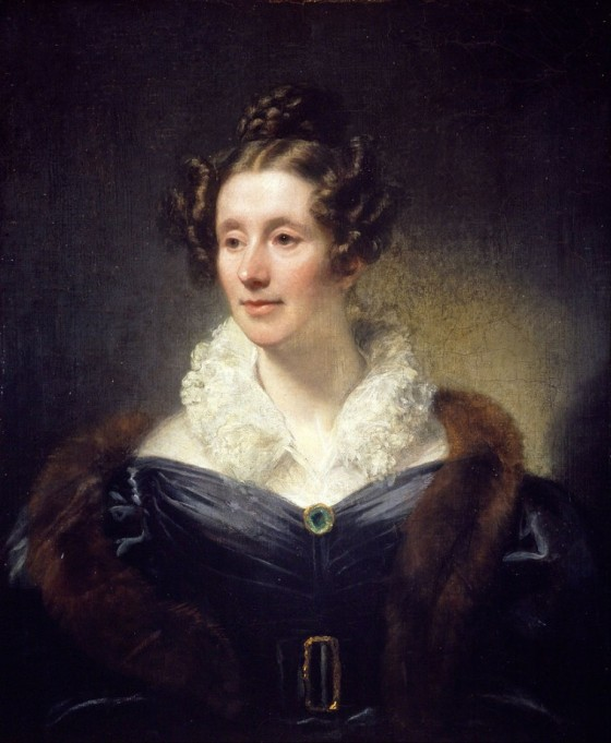Mary Somerville will appear on the Scottish £10 note
