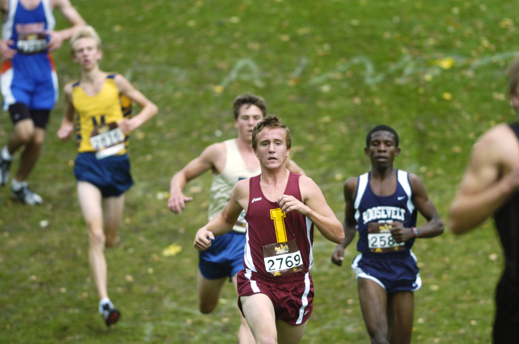 Cross Country success for Oxford