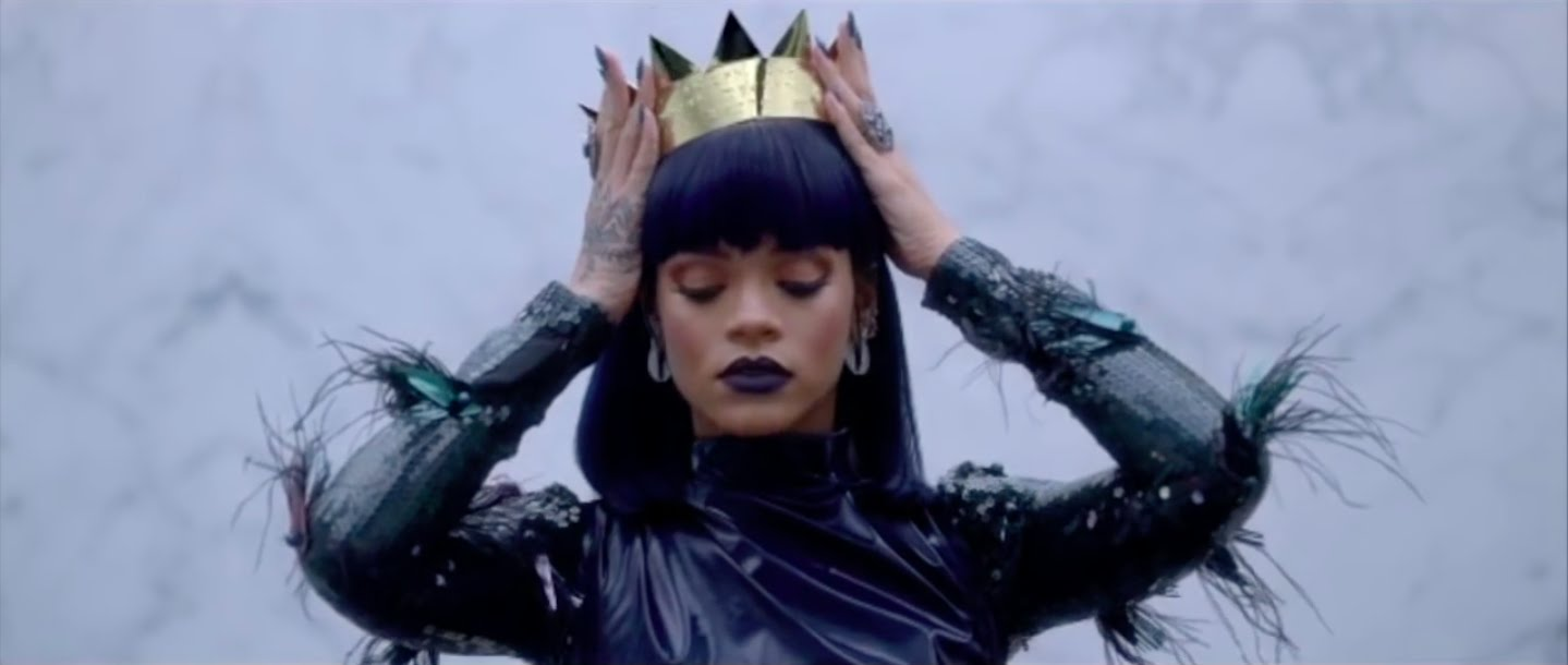 Album Review: ANTI – Rihanna