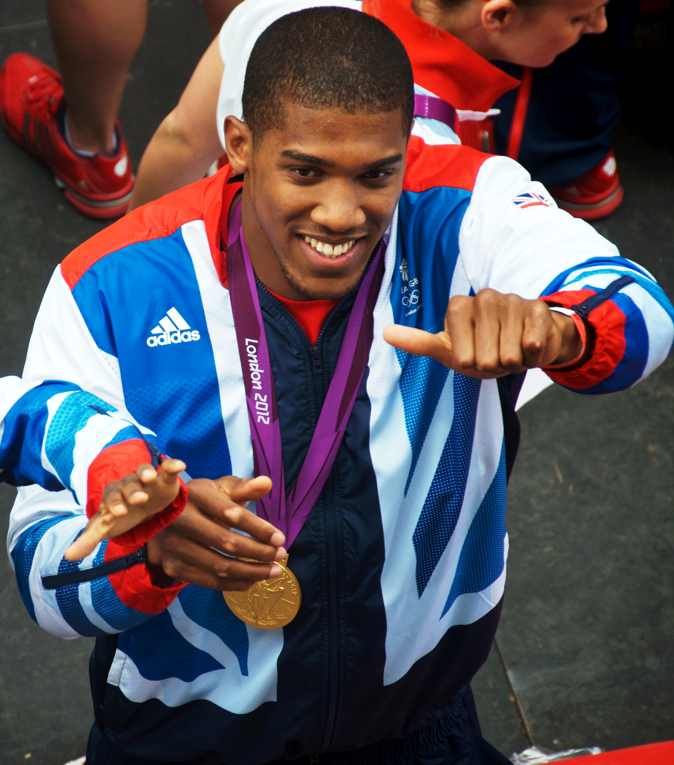 Just how good is Anthony Joshua?