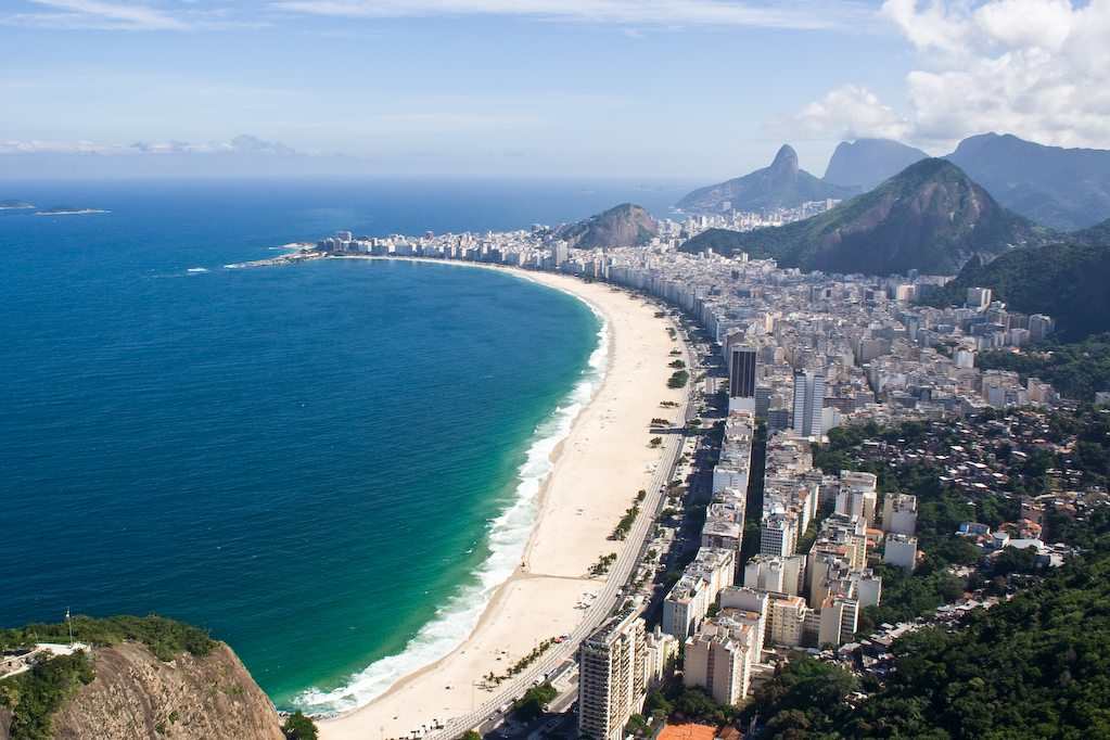 Looking ahead to Rio 2016