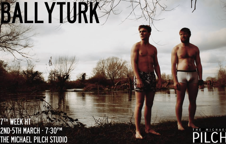 Ballyturk – A Preview