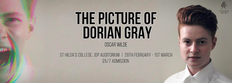 The Picture of Dorian Gray – A Review
