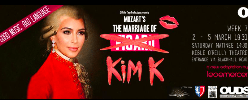 The Marriage of Kim K – A Review