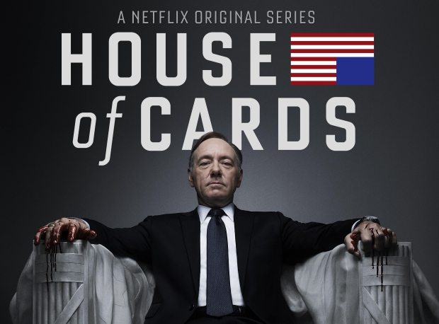 Netflix Round-Up: House of Cards