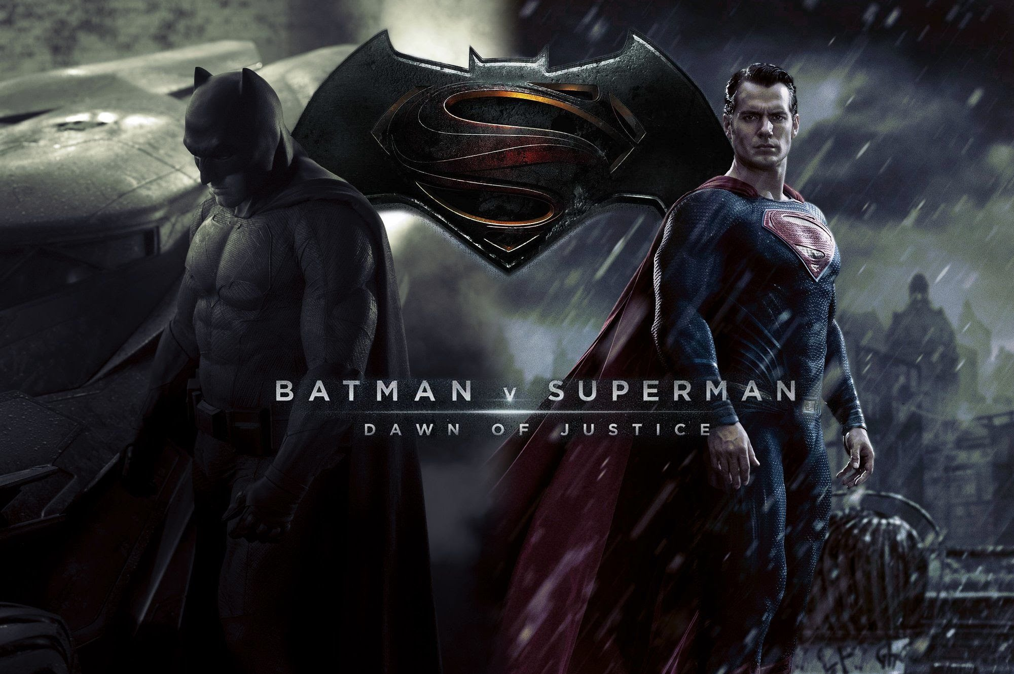 How 'Batman v Superman' gets Batman more right than Nolan ever did