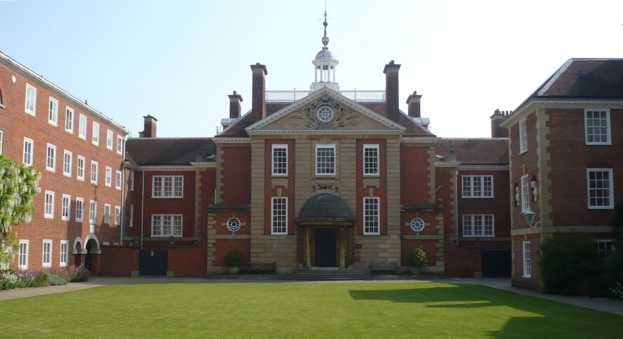 Lady Margaret Hall to pilot new foundation year for Students from under-represented backgrounds