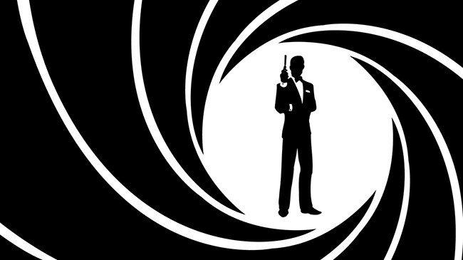 The New James Bond: RuPaul?