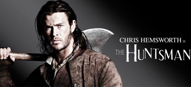 The Huntsman: Winter's War – A tired fairytale rehash