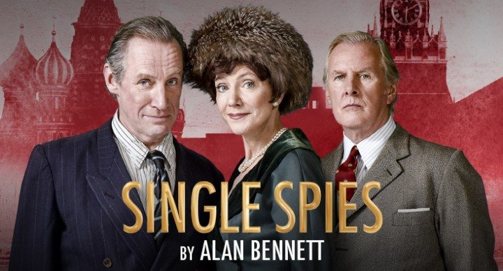 Single Spies – A review