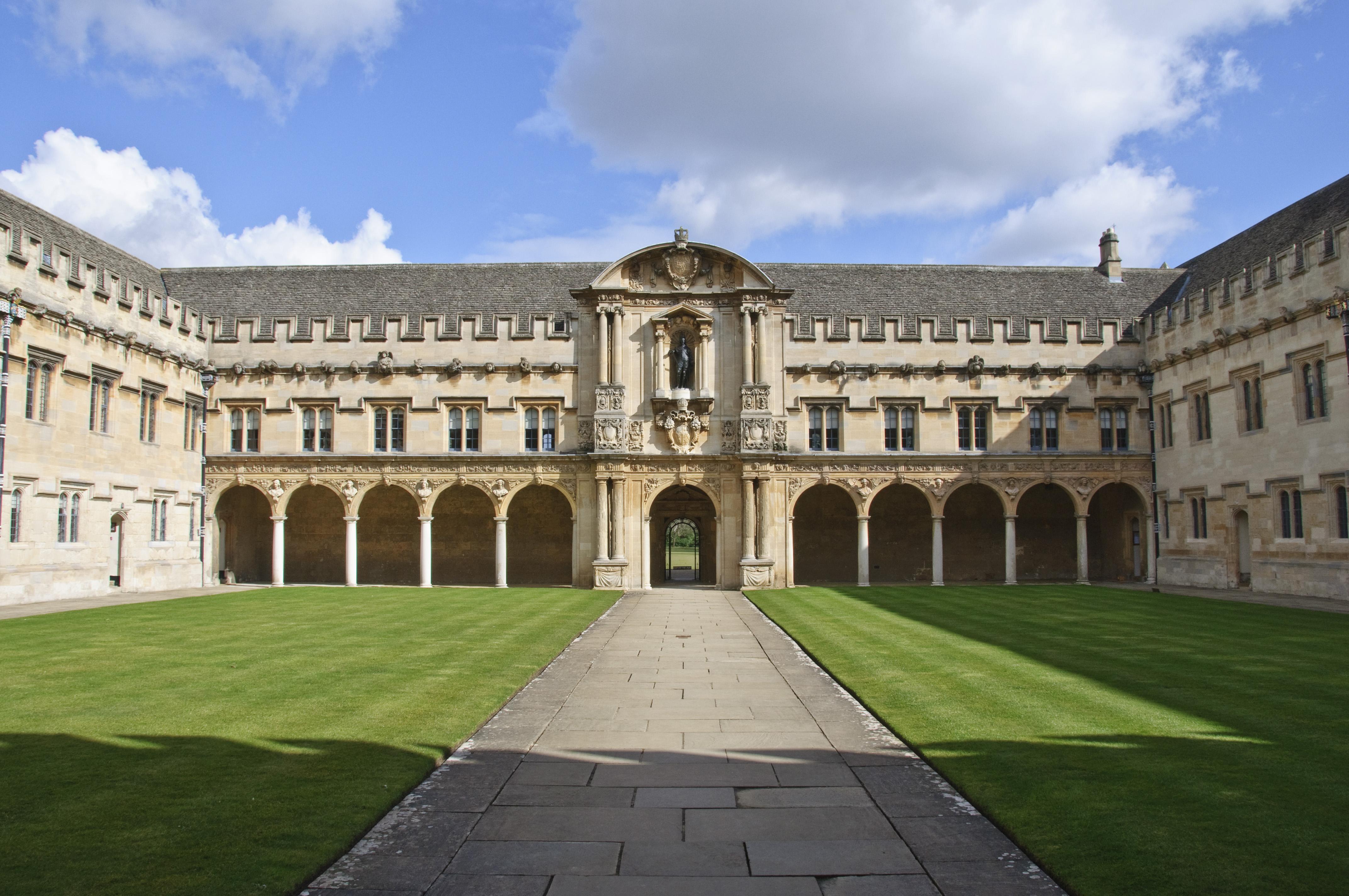 St John falls to Peterhouse in University Challenge Final
