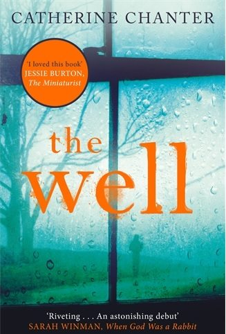 Book Review: The Well by Catherine Chanter