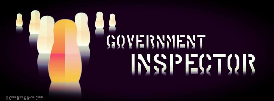Government Inspector – A preview