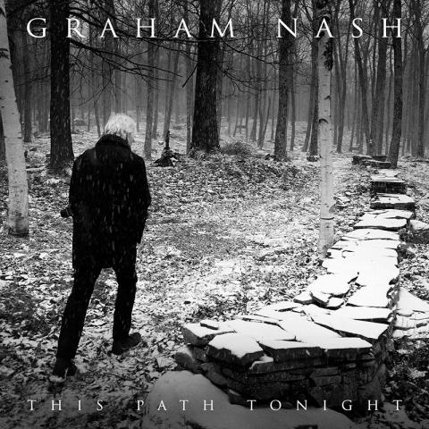 Review: This Path Tonight – Graham Nash