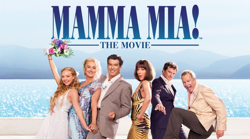 Cinepiphanies: Mamma Mia
