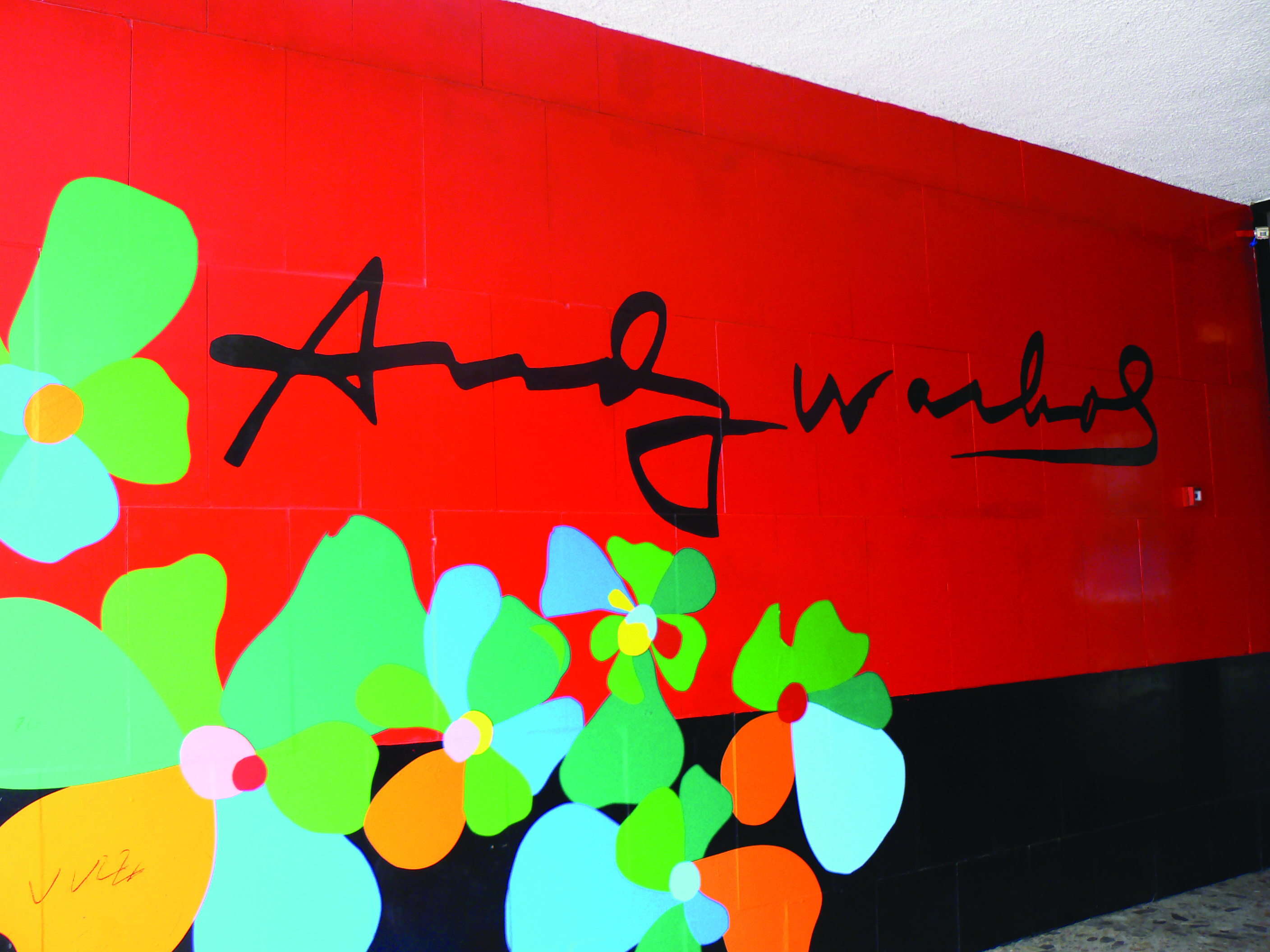 Andy Warhol: a collector's perspective