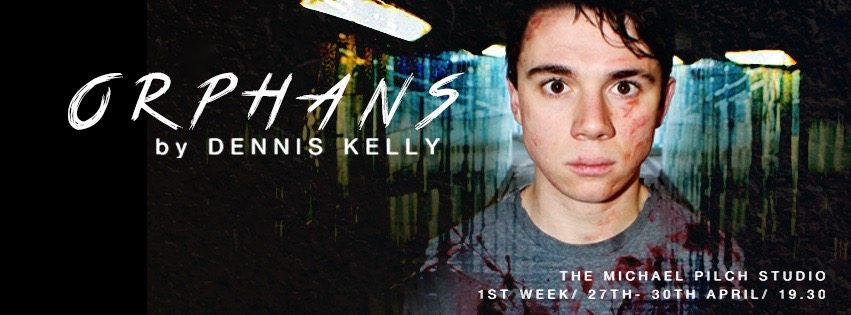 Orphans – A review