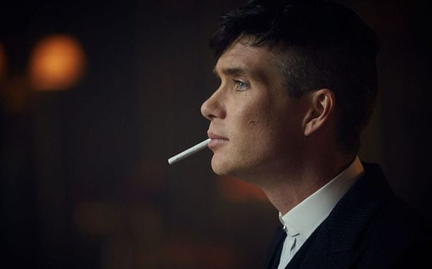 TV Feature: 'Peaky Blinders' Review