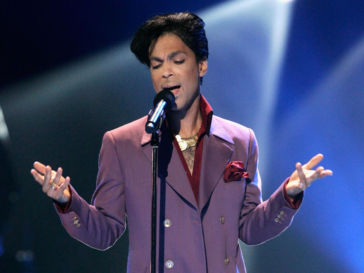 Prince: Remembering a cultural icon