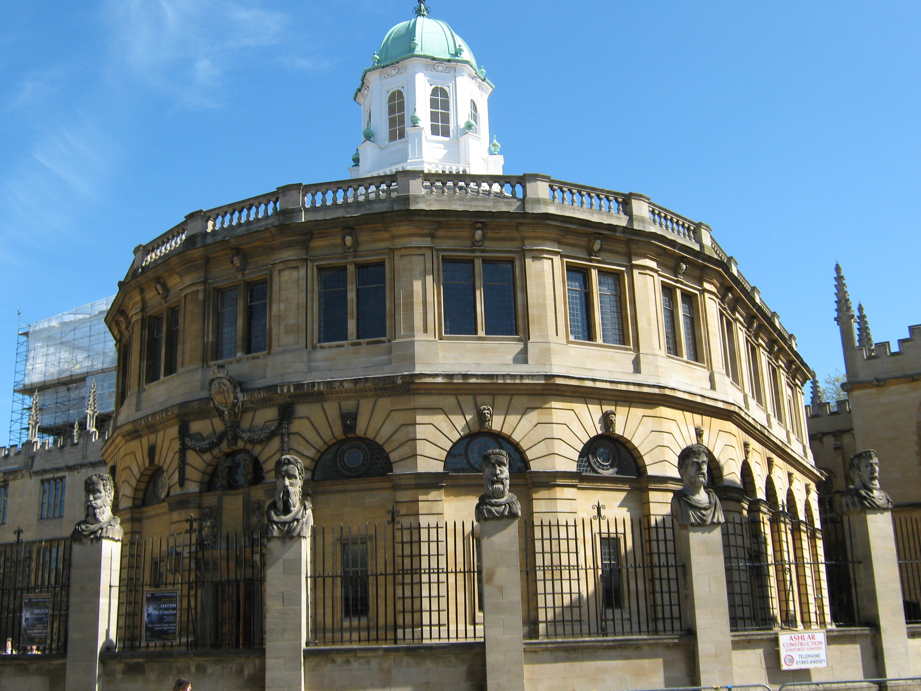 Oxford receives Bronze Award for racial equality