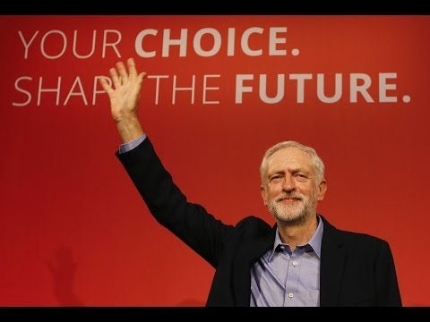 Jeremy Corbyn and the Labour Election