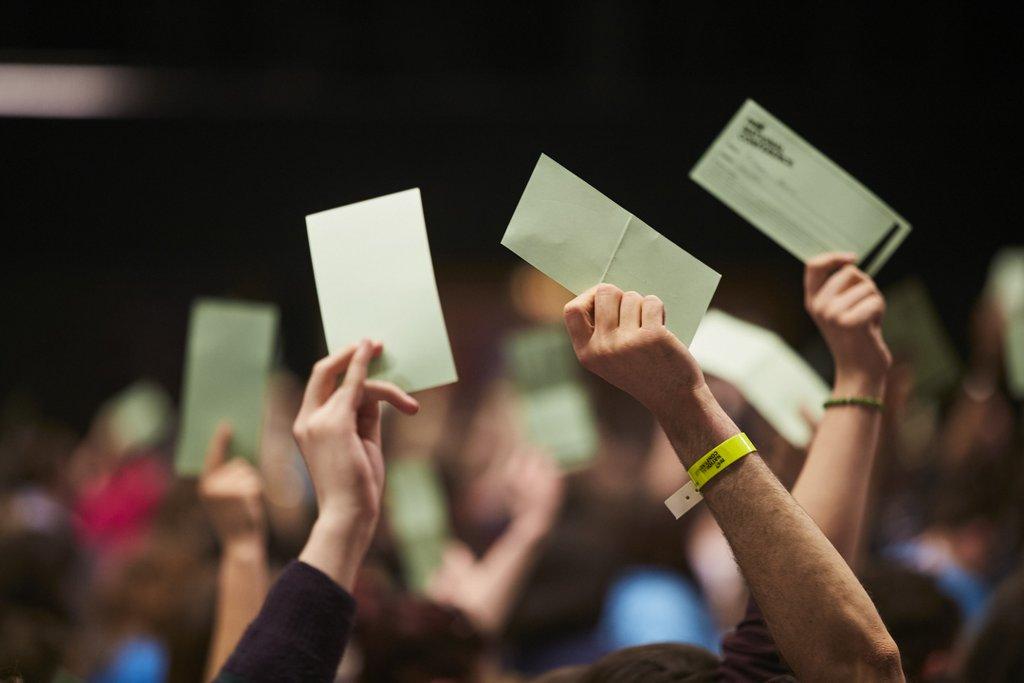 OUSU vote for NUS referendum